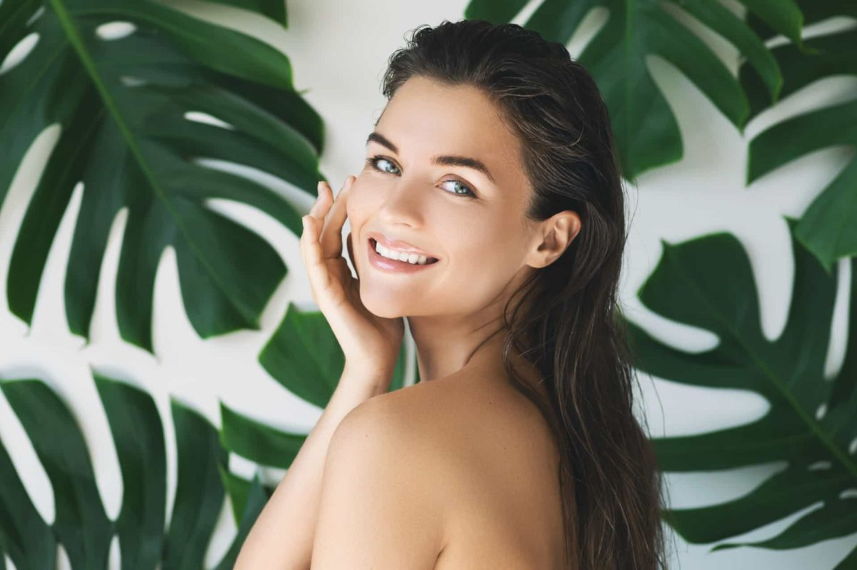 shutterstock 1154140162 showing the concept of Cosmetic Dermatology