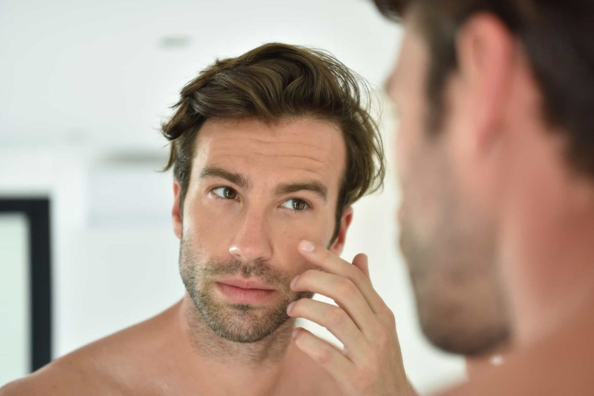 shutterstock 358164647 1 showing the concept of Cosmetic Dermatology